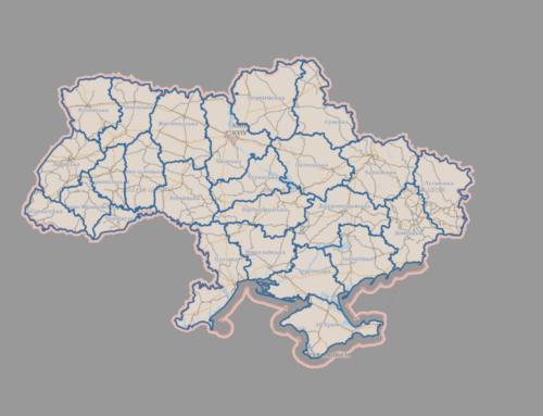 В Україні незабаром почне діяти оновлений порядок ведення державного земельного кадастру