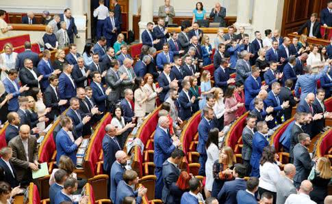 Законопроект щодо ринку землі Рада може ухвалити у березні